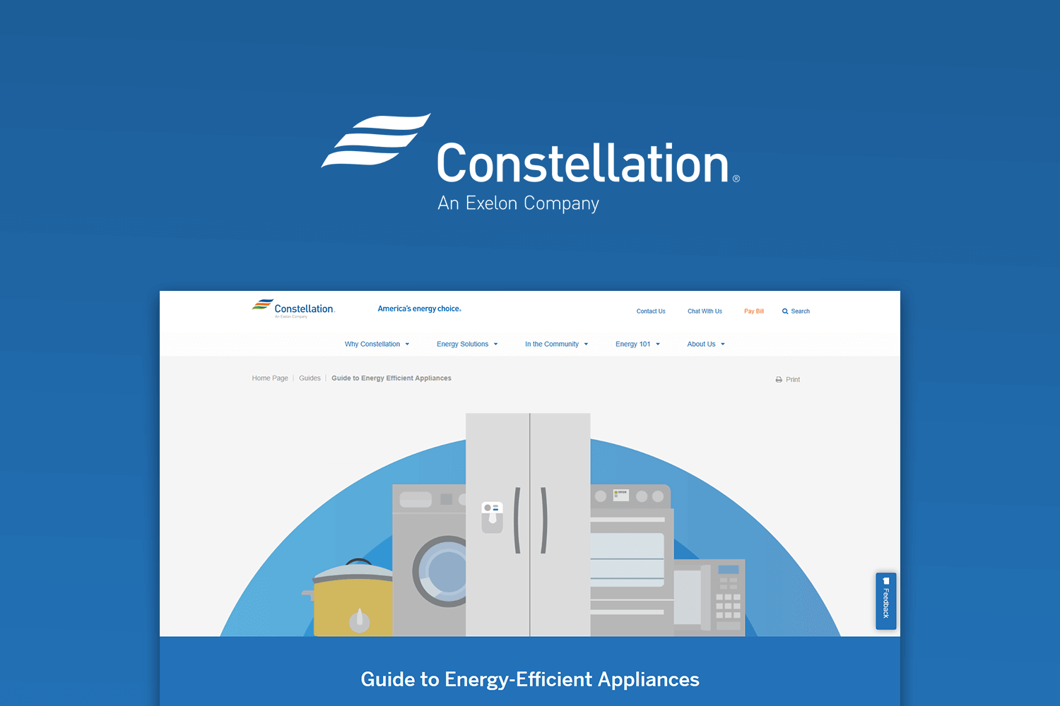 Constellation Energy